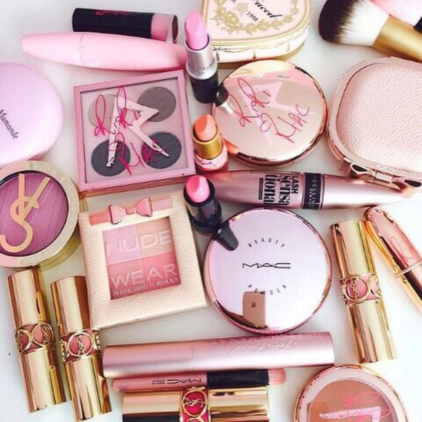 Make Up Victorias Secret Mac Lipstick Lipstick Eye Shadow