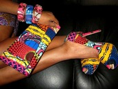 shoes,african fashion,african print clutch,african print shoes,heels,colorful,ankara,african print,african fabric,print,printed clutch,high heels,ethnic,ethnic pattern,ethnic print,ethnic print shoes,ethnic jewellery