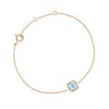 Bracelets - Aura - Claire Aristides Fine Jewels