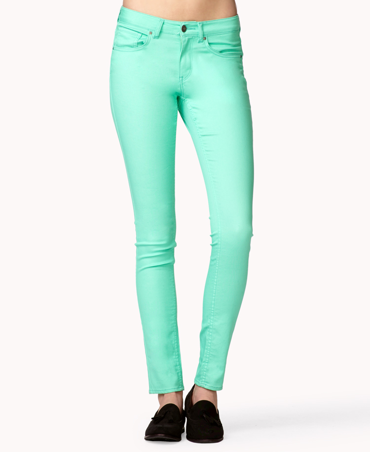 jeans skinny jeans and denim | shop online | Forever 21 - 2027252826