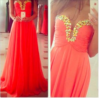 prom prom dress