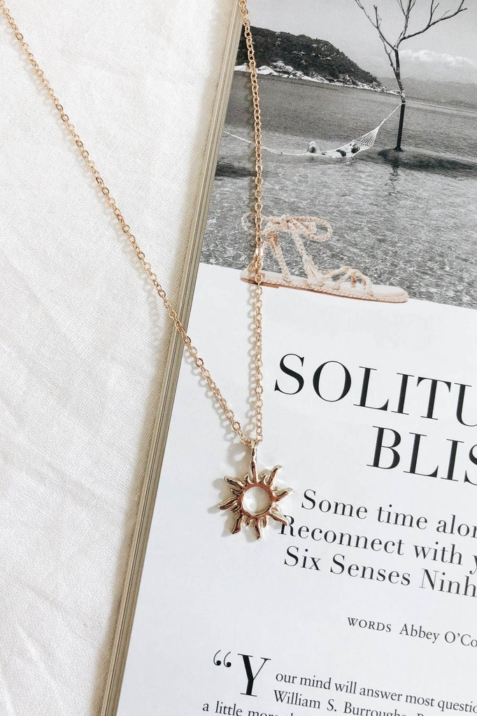 Euphoric Bliss Necklace
