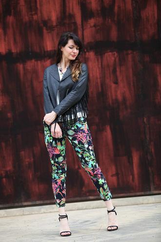 estelle blog mode top jacket