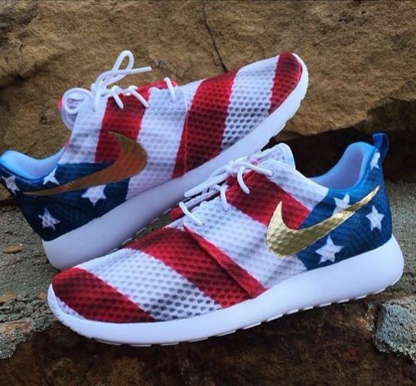 Nike Roshe United States