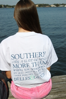 Definition of Southern Tee