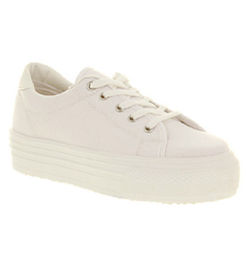 White Women's Padded Comfortable Casual Walking Flats Shoes Loafers Moccasin Genuine Leather Espadrilles