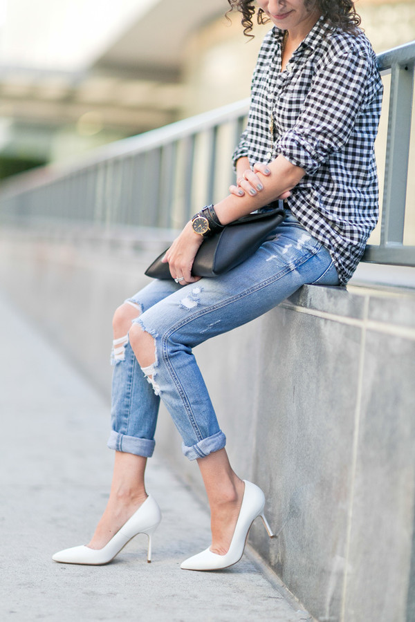 39d2bd802f3 alterations needed blogger shirt jeans shoes bag belt jewels