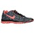 Nike Free TR Fit 3 Print - Women's - Training - Shoes - Stealth/Metallic Hematite/Black/Atomic Pink