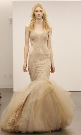 Vera Wang Joanna Size 8 | Used Wedding Dresses | PreOwnedWeddingDresses.com