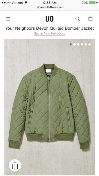 coat olive green quilted bomber jacket olive green quilted bomber jacket quilted bomber jacket