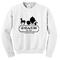 Pumpkin coach est. 1950 unisex sweatshirt - basic tees shop