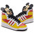 Adidas Mickey Mouse Tongue Cool Shoes : Cool High Tops Nikes Dunks Adidas Converse Cartoon Shoes, Cheap For Sale