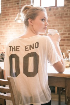 Brandy ♥ Melville | Search results for: 'the end'