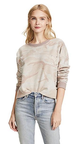 IRO.JEANS sweatshirt sweater