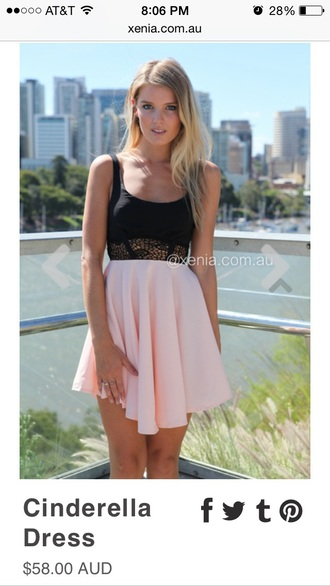 dress open back homecoming cute pretty australia pink dress black dress lace dress flowy dress