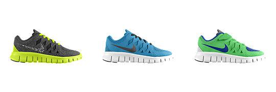 Nike Store. NIKEiD