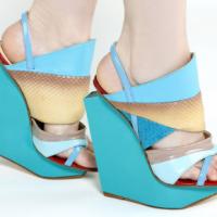 Vivian ying shoes on chiq
