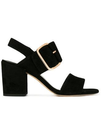 shoes fashion clothes farfetch city sandals