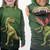 Raptor Hoodie Shirt by Mouthman for kids and adults. $31.99-$56.99