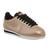Nike Classic Cortez Og Metallic Bronze Black Leather W - Unisex Sports