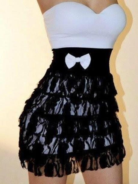strapless dress dress