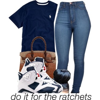 jeans high waisted jeans denin blue skinny jeans skinny jeans style shoes bag shirt