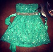 dress,homecoming,homecoming dress,sea green,sea green dress,love,girl,date outfit,beautiful,perfect,desperate,instagram,high school