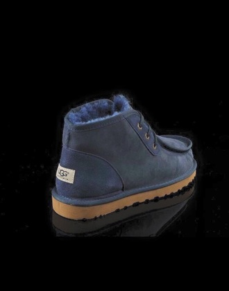 shoes mens ugg boots