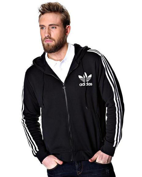 adidas jacket black adidas jacket