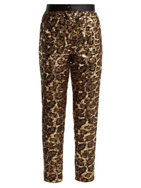 pattern pants