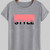 style T shirt