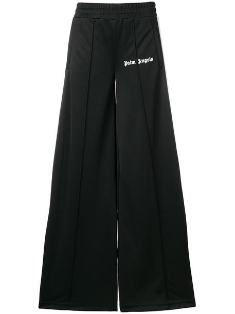 Palm Angels pants track pants women black