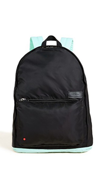 STATE backpack black mint bag