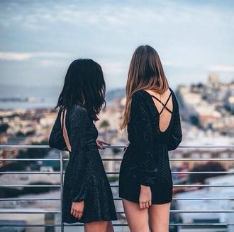 dress black little black dress style summer summer dress romantic summer dress velour velvet velvet dress velvet underground underground fashion boho chic grunge indie
