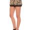Amelia floral shorts