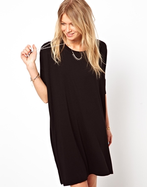 ASOS | ASOS The T-shirt Dress at ASOS