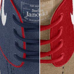 Nike Store. Nike Zoom Stefan Janoski Low Premium iD Men's Skateboarding Shoe