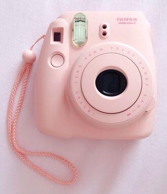 home accessory camera polaroid camera tumblr