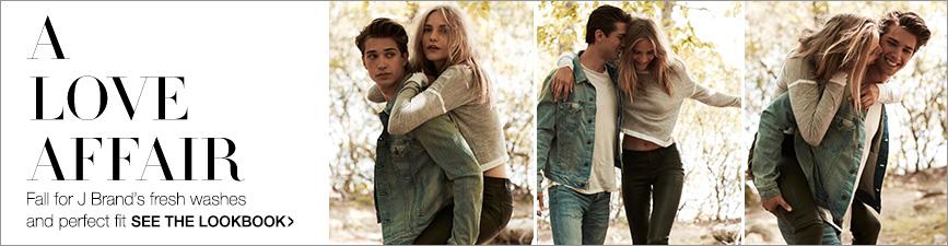 J Brand Jeans & Denim