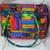 Large Handbag from Laurel Burch Fabrics