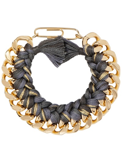 Aurelie Bidermann 'do Brasil' Bracelet - Uzerai - Farfetch.com
