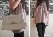 topshop,bag,blouse