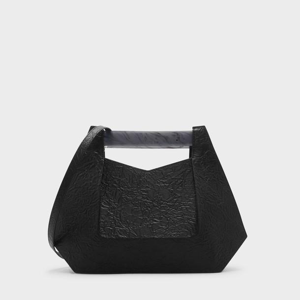 handbag black bag