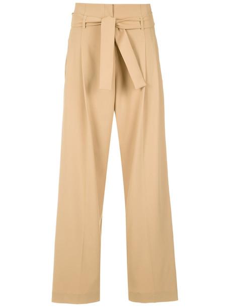 EGREY women spandex nude pants