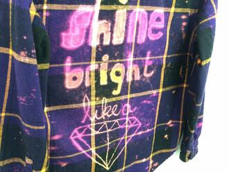 jacket rihanna tie dye