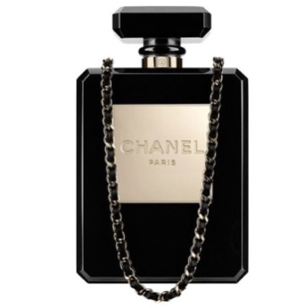 bag clutch chanel water bottle chanel no. 5 no. 5 perfume chanel inspired t-shirt top cell phone case ipadiphonecase.com black perfume clutch black perfume bag chanel bag chanel inspired chanel phone cover chanel phone case handbag luxury fashion
