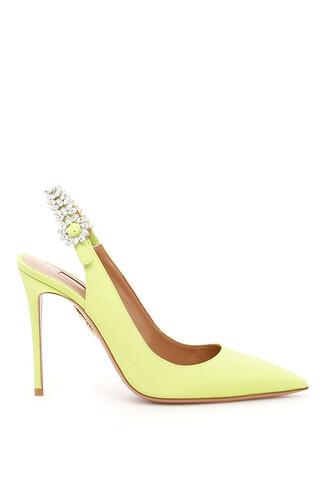 lady slingbacks shoes