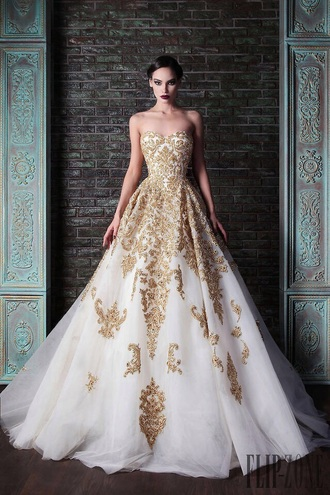 dress formal long