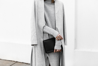 modern legacy blogger coat sweater skirt shoes bag sunglasses