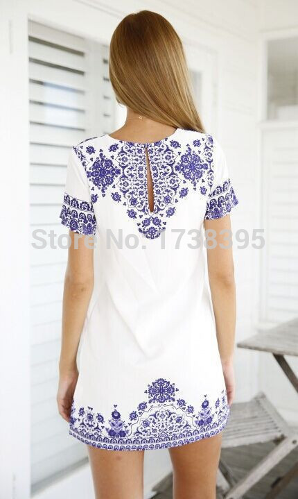cf5b3daf60d1 Celebrity Sexy Women s Jumpsuits Floral Printed Playsuits Summer Loose Ladies  Rompers 2 Piece Crop Top And ...